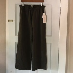 """NWT """"Two"""" by Vince Camuto Wide Leg Pants"""
